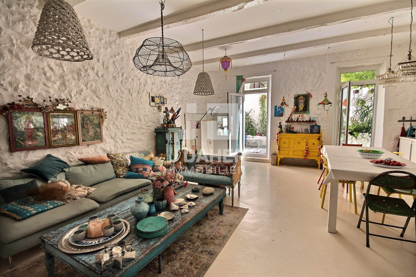 A vendre Marseille 7eme Arrondissement 13025854 J daher immobilier