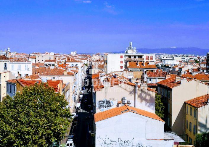 A vendre Marseille 6eme Arrondissement 13025857 J daher immobilier