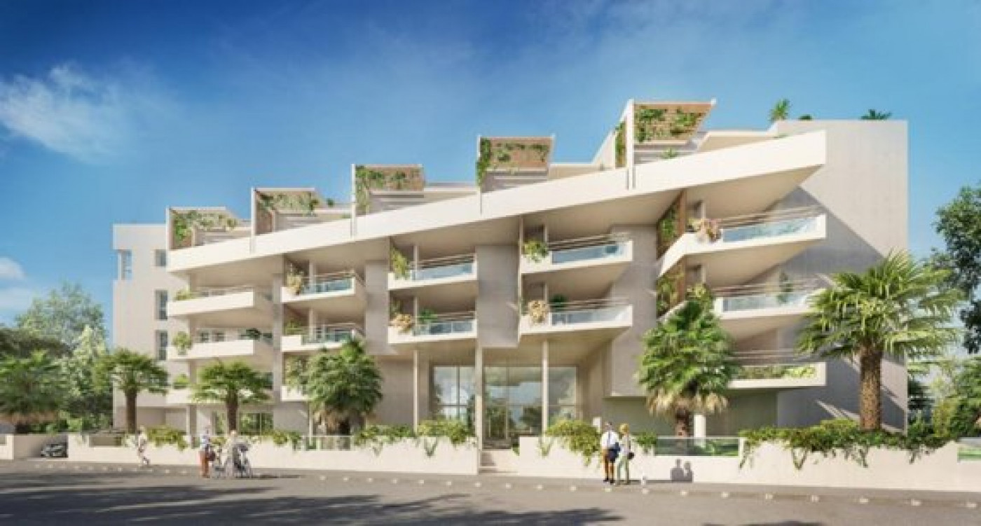 A vendre Marseille 8eme Arrondissement 13025878 J daher immobilier