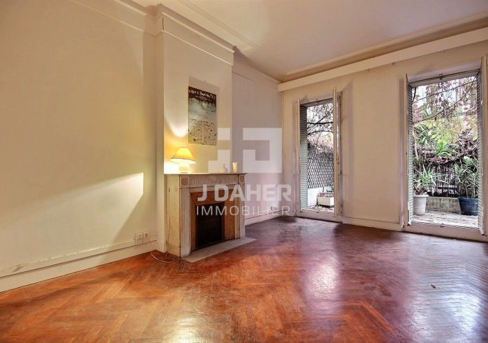 A vendre Marseille 6eme Arrondissement 13025879 J daher immobilier