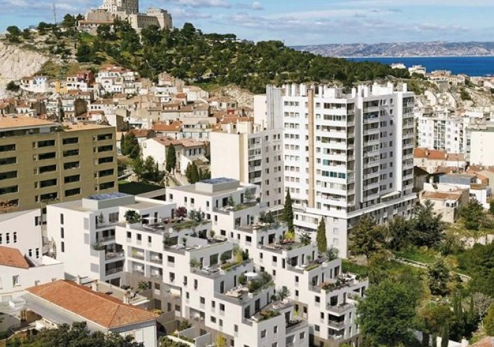 A vendre Marseille 6eme Arrondissement 13025883 J daher immobilier