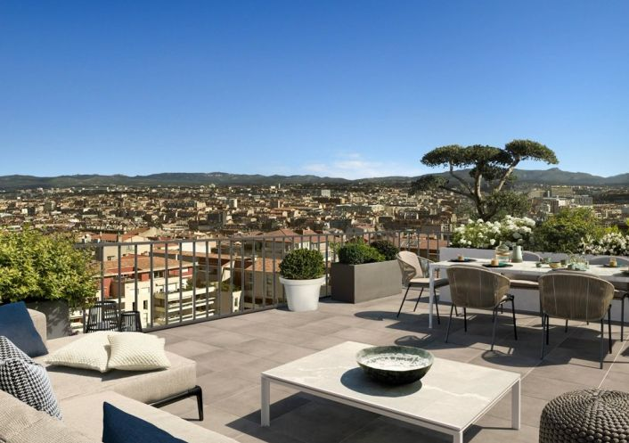 A vendre Marseille 6eme Arrondissement 13025884 J daher immobilier