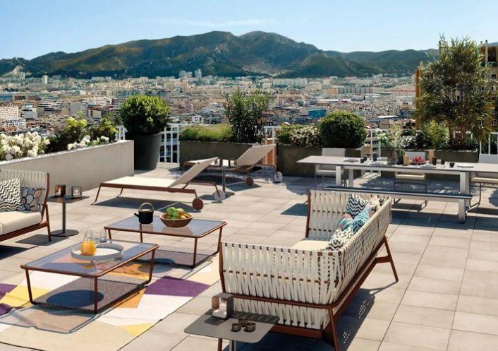 A vendre Marseille 6eme Arrondissement 13025886 J daher immobilier