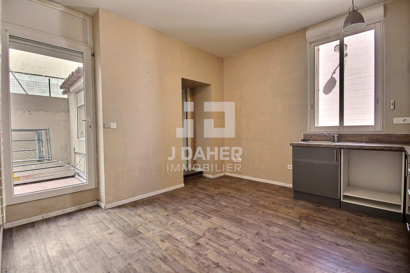 A vendre Marseille 6eme Arrondissement 13025897 J daher immobilier