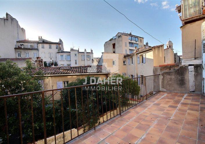 A vendre Marseille 6eme Arrondissement 13025903 J daher immobilier