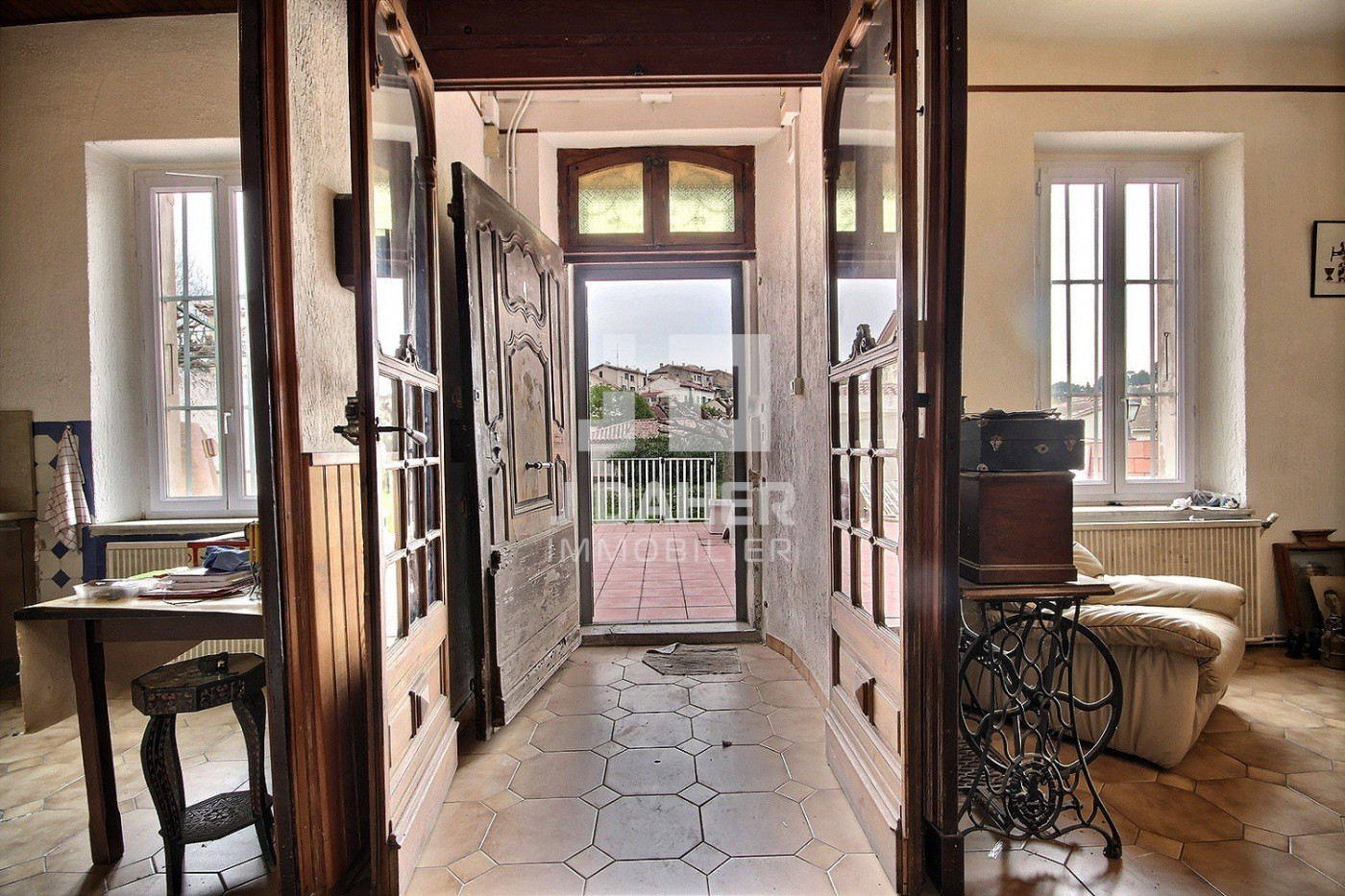 A vendre Marseille 13eme Arrondissement 13025905 J daher immobilier
