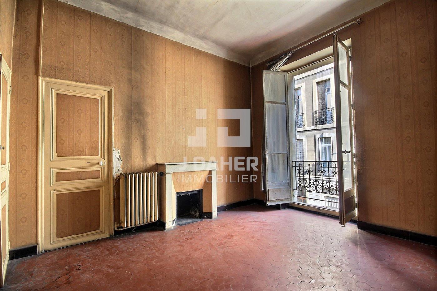 A vendre Marseille 1er Arrondissement 13025911 J daher immobilier