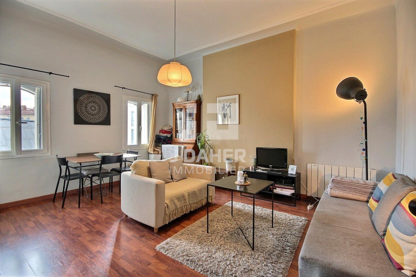 A vendre  Marseille 2eme Arrondissement | Réf 13025916 - J daher immobilier