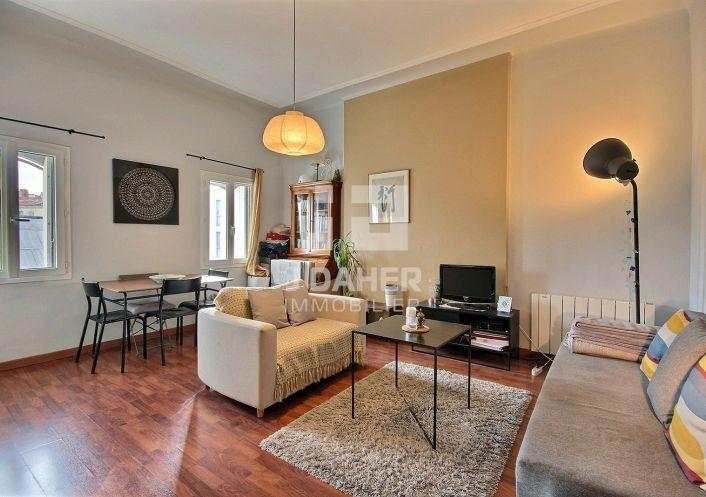 A vendre Marseille 2eme Arrondissement 13025916 J daher immobilier