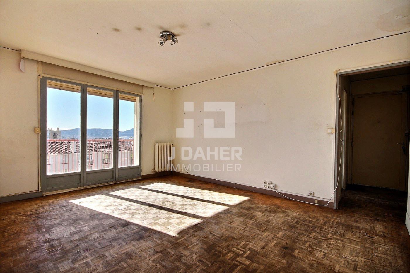A vendre  Marseille 4eme Arrondissement | Réf 13025918 - J daher immobilier