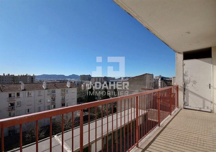 A vendre Marseille 4eme Arrondissement 13025918 J daher immobilier