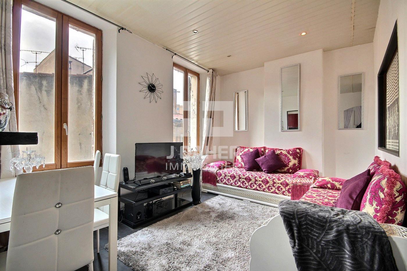 A vendre Marseille 5eme Arrondissement 13025919 J daher immobilier