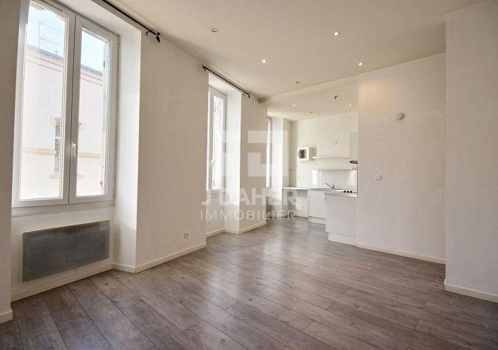 A vendre Appartement Marseille 1er Arrondissement | Réf 13025926 - J daher immobilier