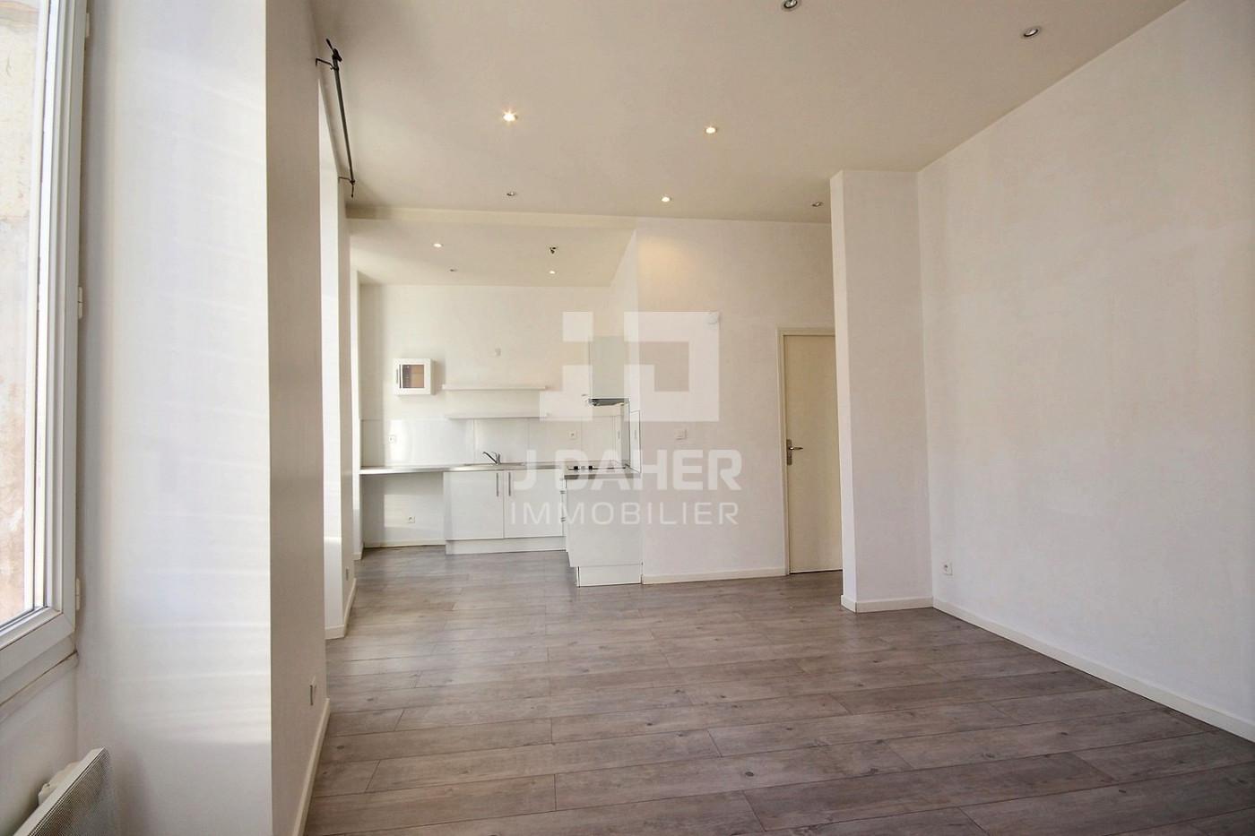 A vendre Marseille 1er Arrondissement 13025926 J daher immobilier