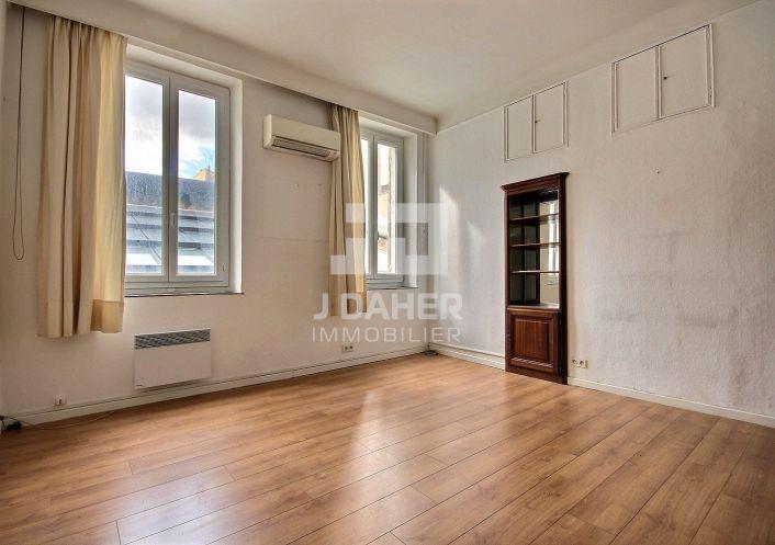 A vendre Appartement Marseille 1er Arrondissement | Réf 13025933 - J daher immobilier