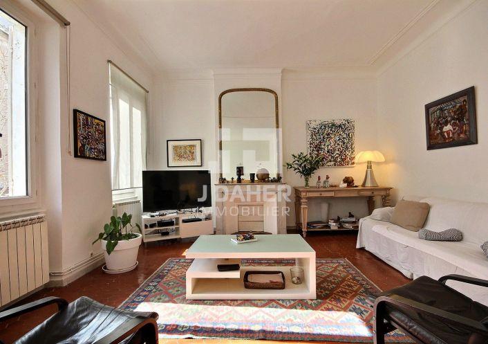 A vendre Marseille 8eme Arrondissement 13025934 J daher immobilier