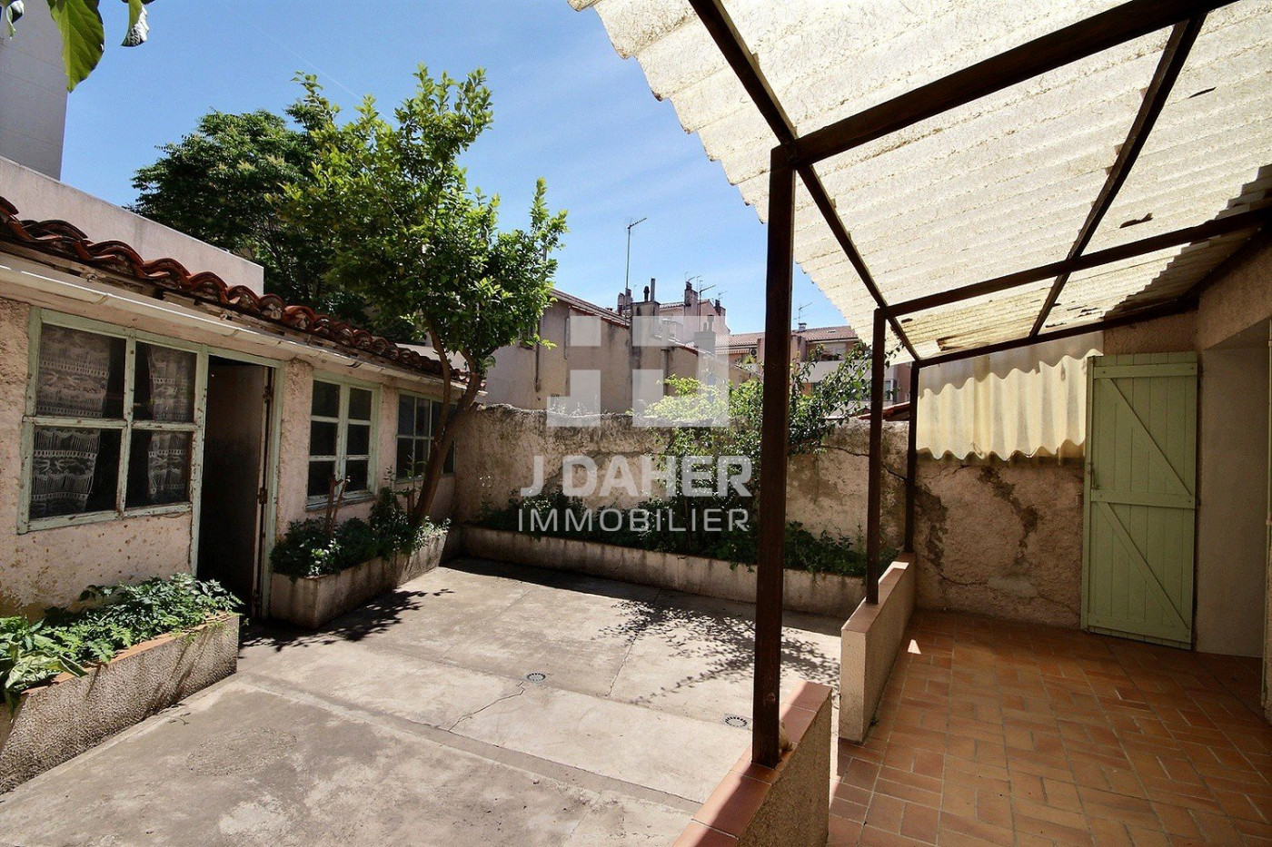 A vendre  Marseille 8eme Arrondissement   Réf 13025944 - J daher immobilier