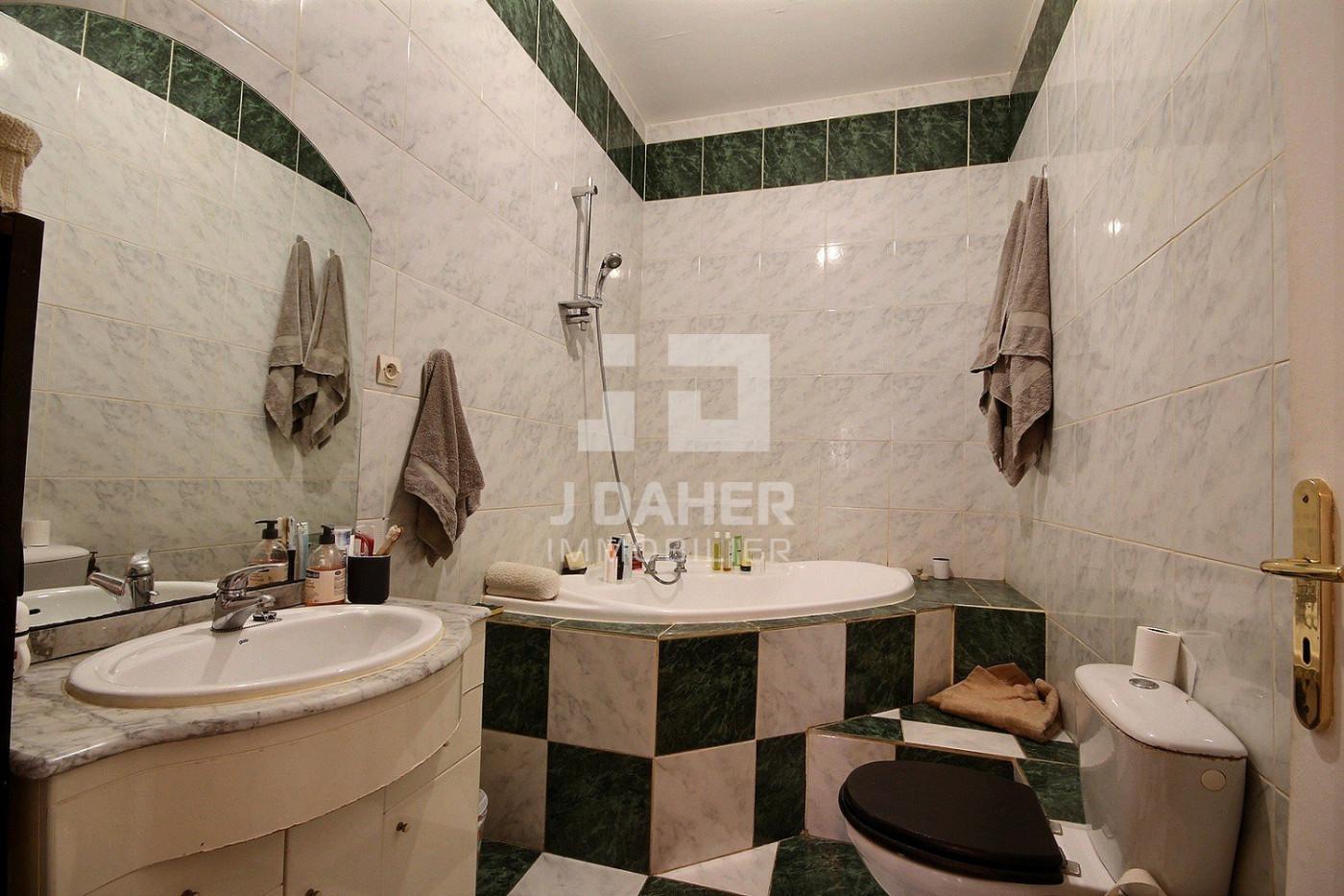 A vendre Marseille 8eme Arrondissement 13025961 J daher immobilier