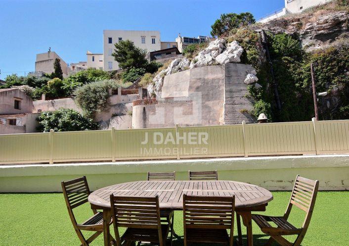 A vendre Marseille 7eme Arrondissement 13025963 J daher immobilier