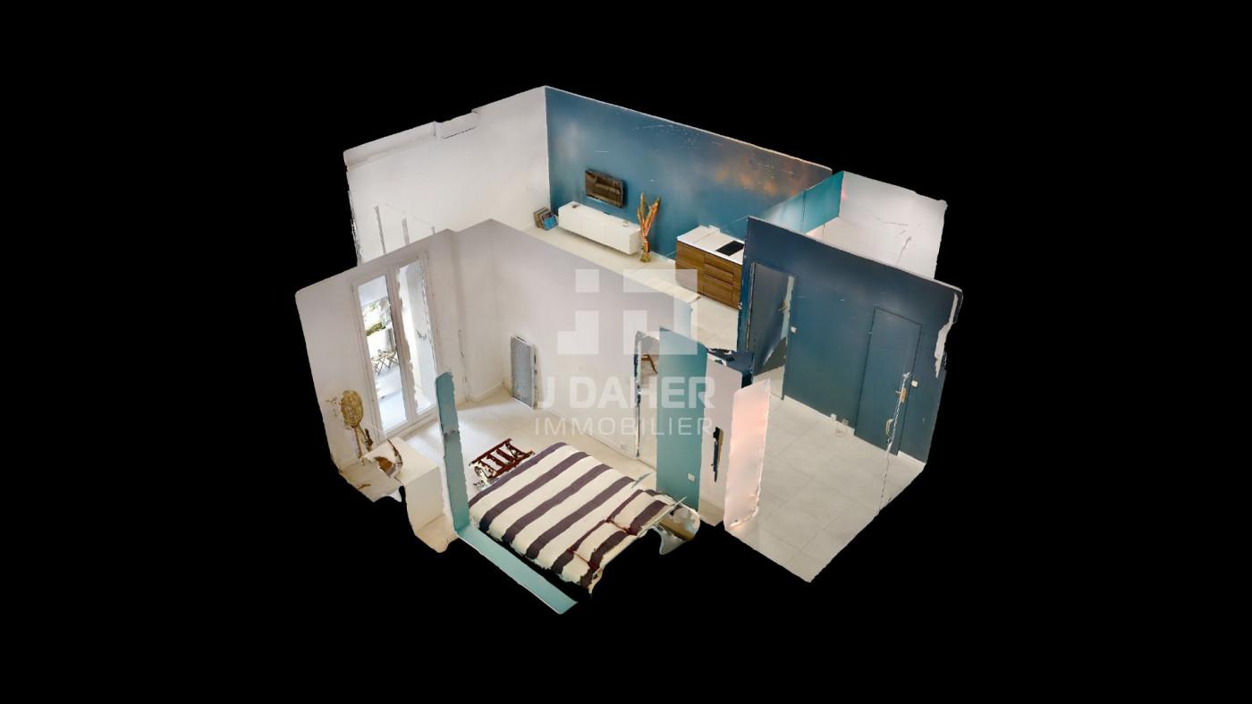 A vendre Marseille 6eme Arrondissement 13025969 J daher immobilier