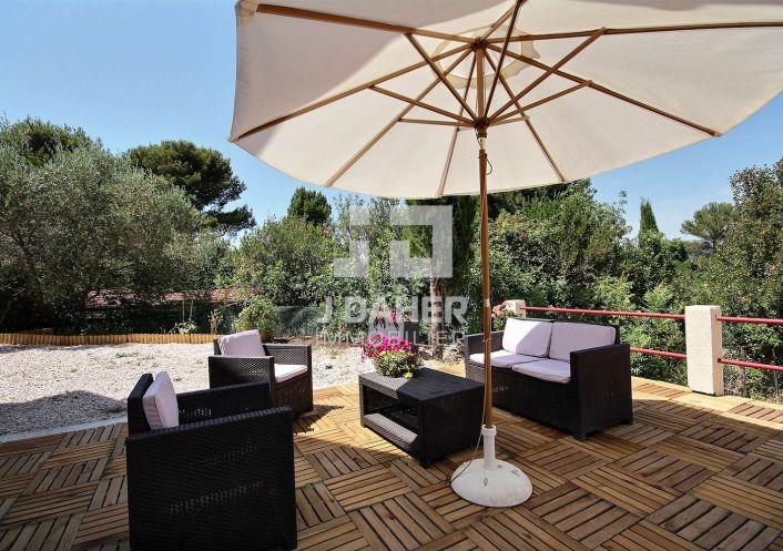 A vendre Maison Aubagne | Réf 13025970 - J daher immobilier