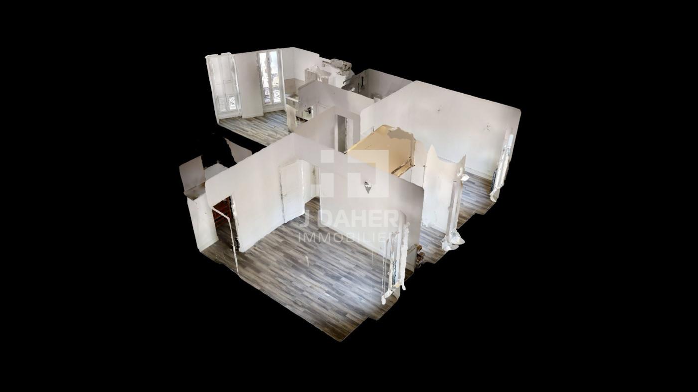 A vendre  Marseille 6eme Arrondissement | Réf 13025979 - J daher immobilier