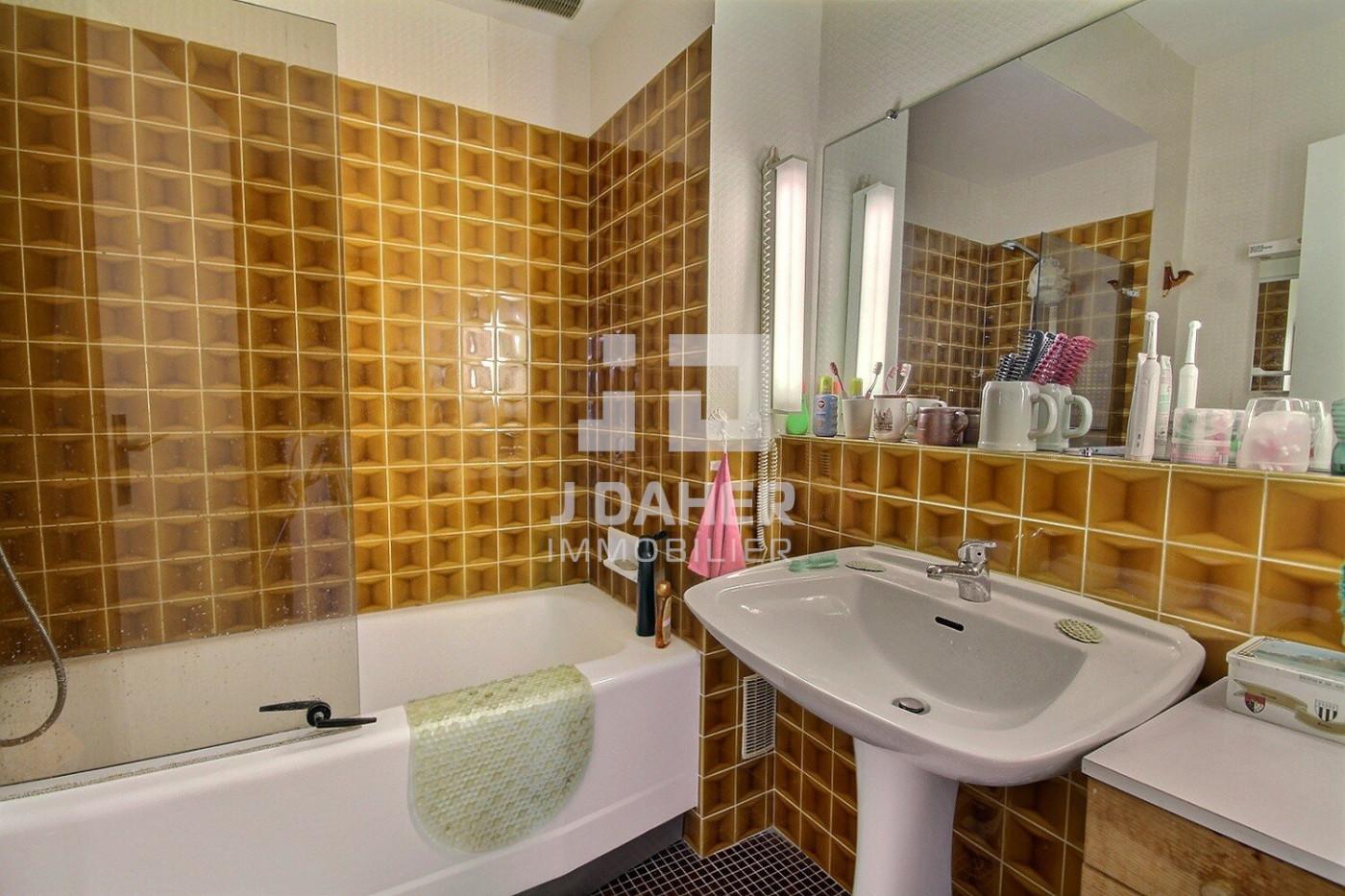 A vendre Marseille 8eme Arrondissement 13025983 J daher immobilier