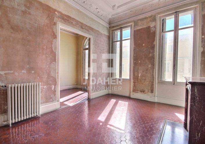 A vendre Marseille 6eme Arrondissement 13025984 J daher immobilier