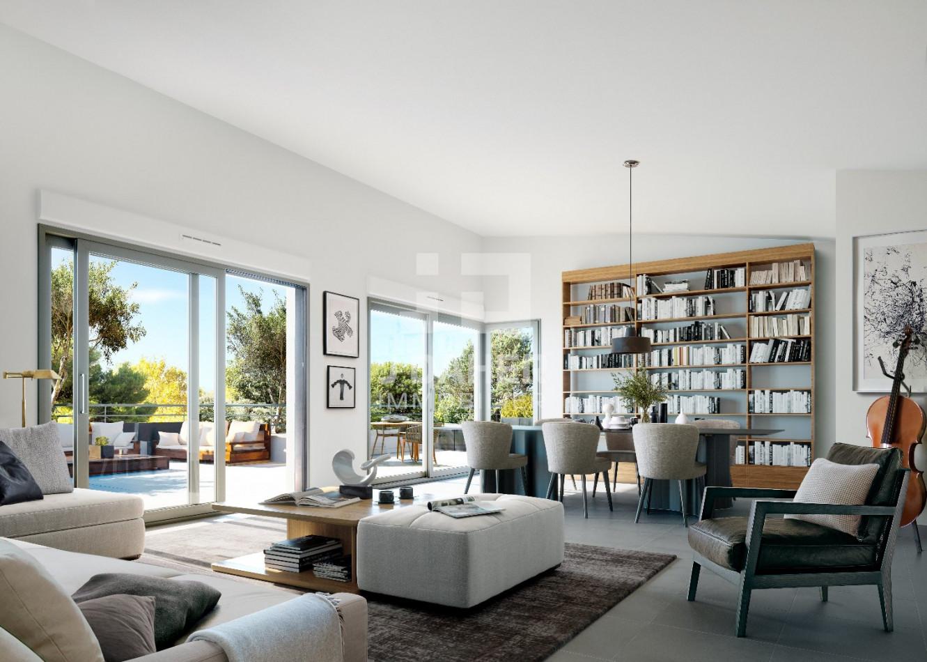 A vendre  Marseille 8eme Arrondissement | Réf 13025988 - J daher immobilier