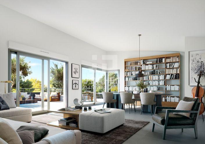 A vendre Appartement neuf Marseille 8eme Arrondissement | Réf 13025990 - J daher immobilier