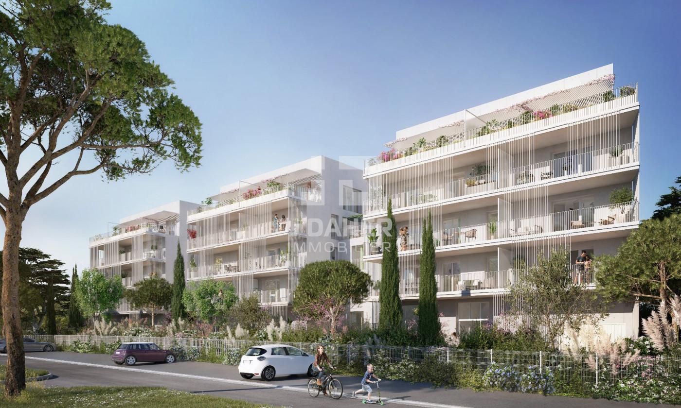 A vendre  Marseille 8eme Arrondissement | Réf 13025995 - J daher immobilier