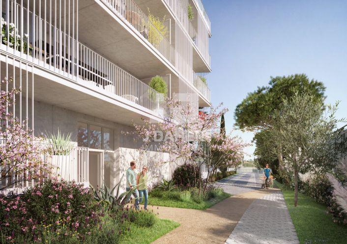 A vendre Appartement neuf Marseille 8eme Arrondissement | Réf 13025995 - J daher immobilier