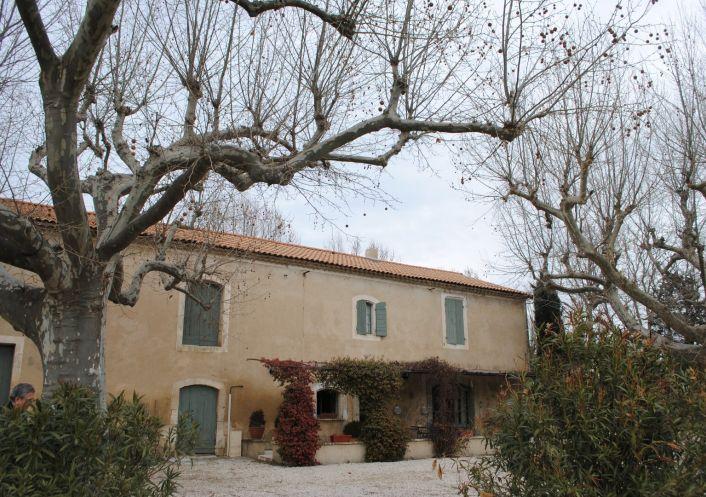 A vendre Plan D'orgon 1302619 Reseau provence immobilier