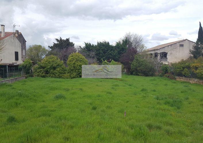 A vendre Fontvieille 13026221 Reseau provence immobilier