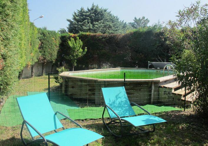 En location saisonnière Saint Remy De Provence 13026226 Reseau provence immobilier