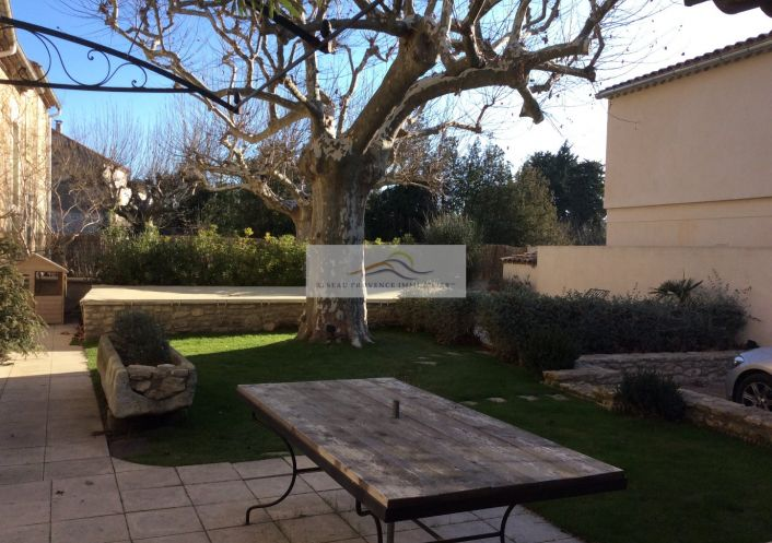 A louer Molleges 13026266 Reseau provence immobilier