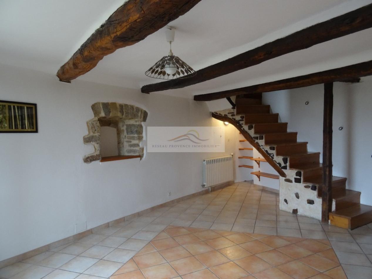 A vendre Saint Sebastien D'aigrefeuill 13026272 Reseau provence immobilier