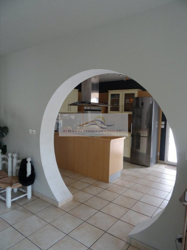 A vendre Uzes 13026275 Reseau provence immobilier