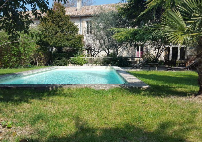 A vendre Saint Etienne Du Gres 1302627 Reseau provence immobilier
