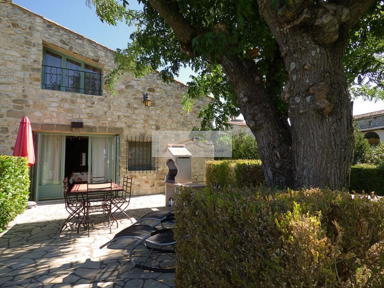 A vendre Uzes 13026281 Reseau provence immobilier