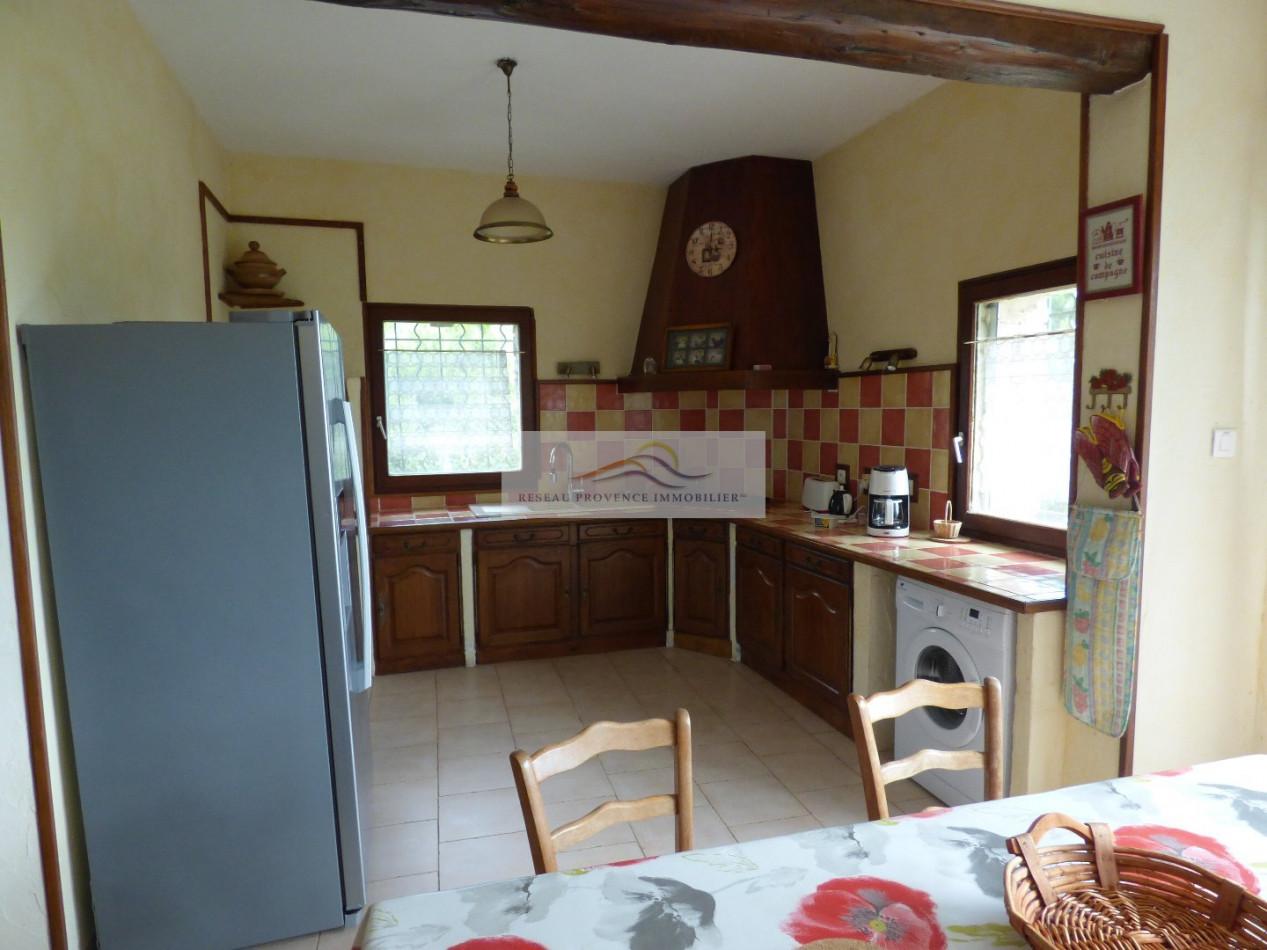 A vendre  Uzes | Réf 13026281 - Reseau provence immobilier