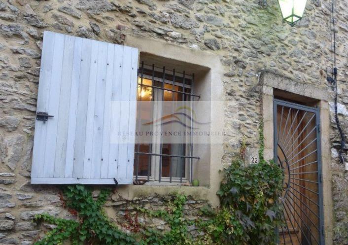 A vendre Uzes 13026286 Reseau provence immobilier