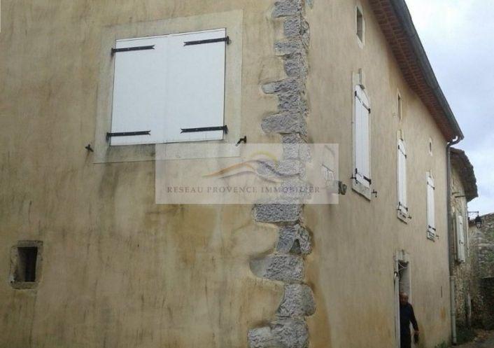 A vendre Uzes 13026287 Reseau provence immobilier
