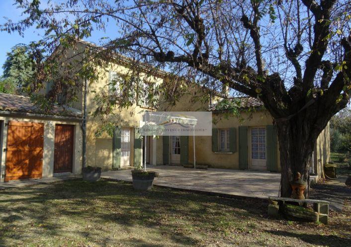 A vendre Uzes 13026294 Reseau provence immobilier