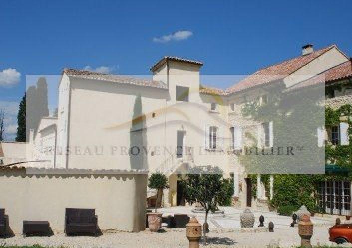 A vendre Vedene 13026295 Reseau provence immobilier