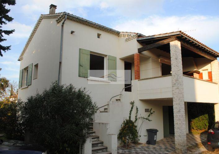 A vendre Fontvieille 13026299 Reseau provence immobilier