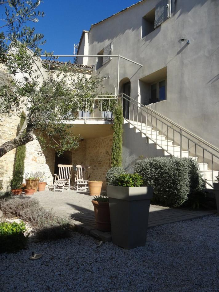A vendre  Uzes | Réf 13026306 - Reseau provence immobilier