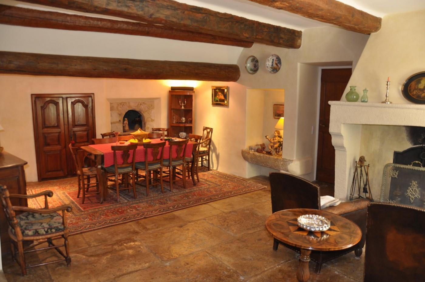 A vendre Barbentane 13026309 Reseau provence immobilier