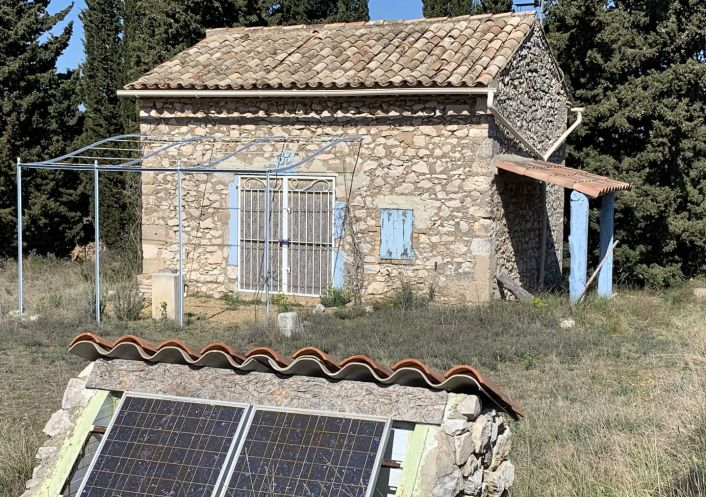 A vendre Eygalieres 13026325 Reseau provence immobilier
