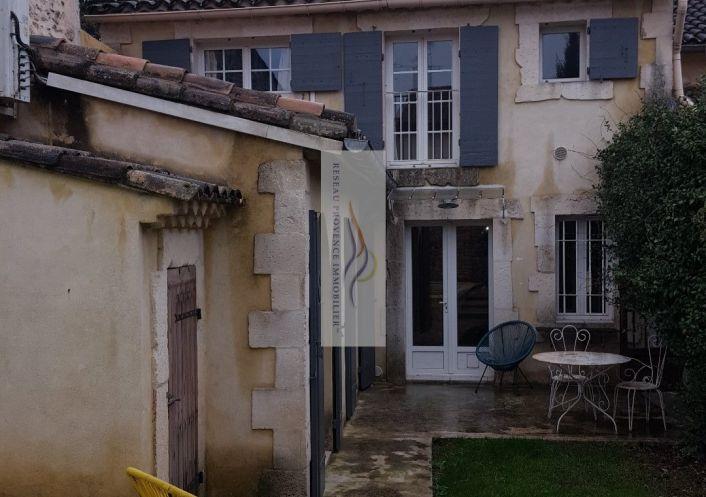 A vendre Saint Remy De Provence 13026333 Reseau provence immobilier